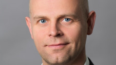 Fredrik Östbye has a brief to effect a digital transformation at Grundfos